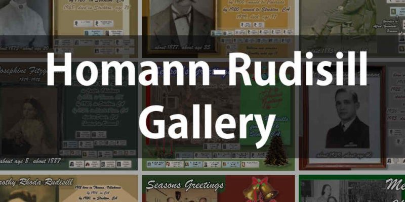 Homann-Rudisill-Gallery